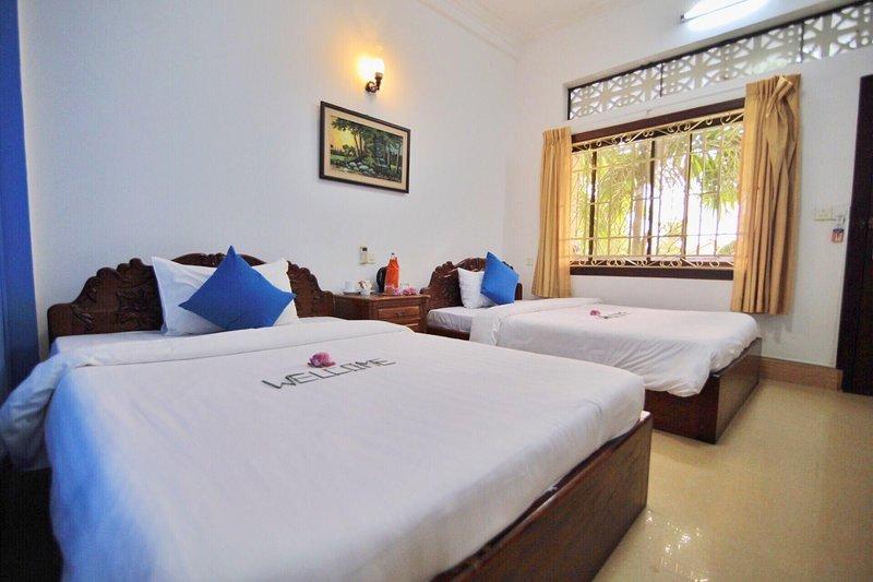 eOcambo Village - Superior Double Room 6, location de vacances à Sueydongkorn