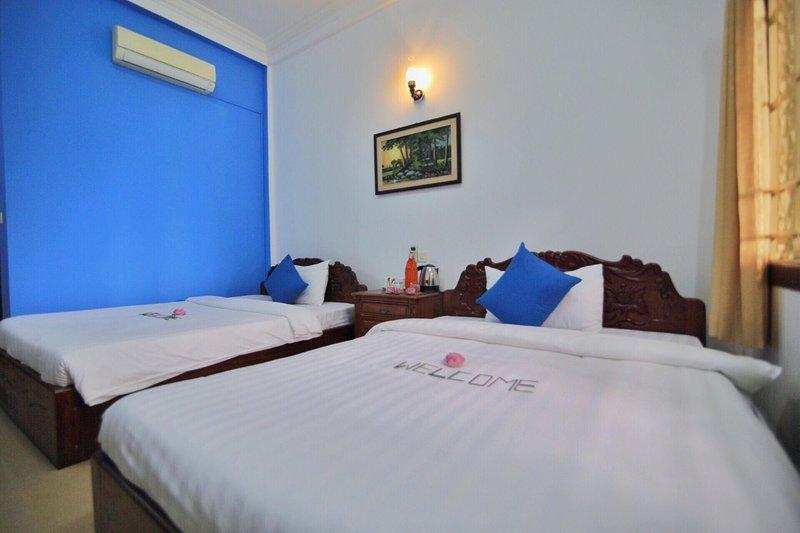 eOcambo Village - Superior Double Room 7, location de vacances à Sueydongkorn