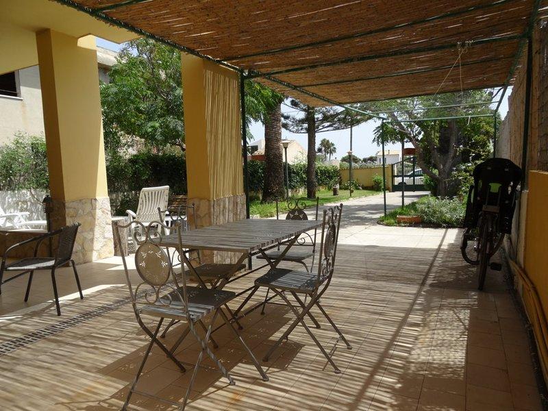 Villa Ettore, location de vacances à Ispica