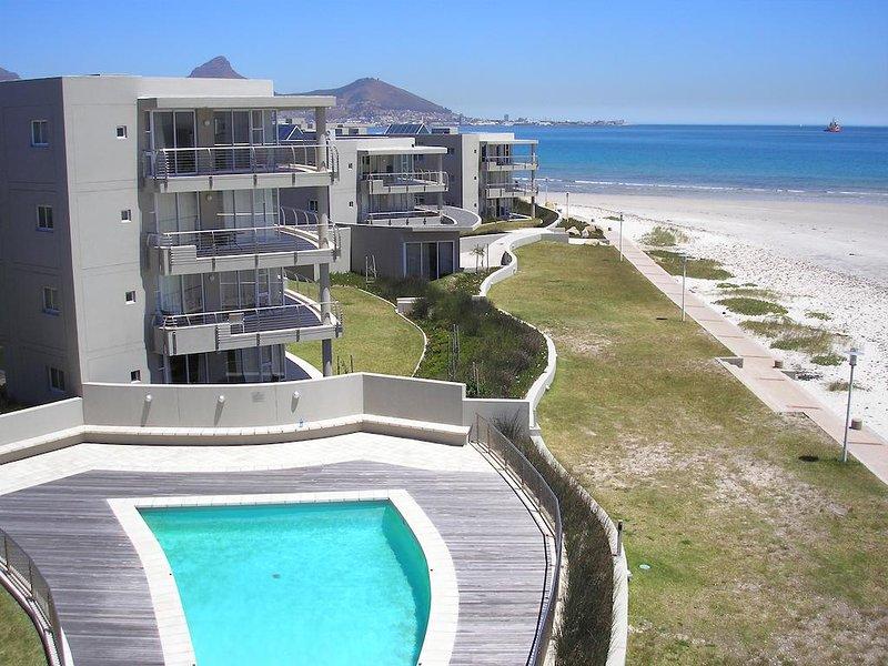 Cape Beach Penthouse, casa vacanza a Milnerton