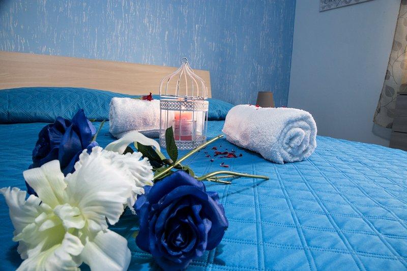 Vistamare azzurra, vacation rental in Joppolo Giancaxio