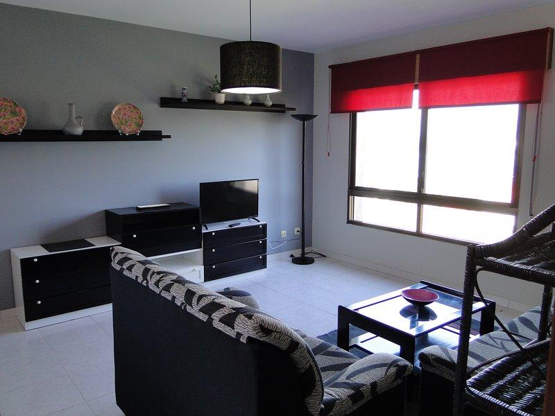 Apartamentos Blanco, holiday rental in O Grove