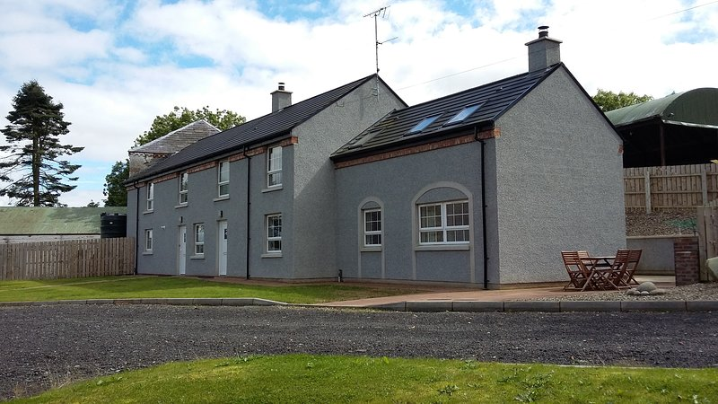The Sty, Templemoyle Farm Cottages, vacation rental in County Londonderry