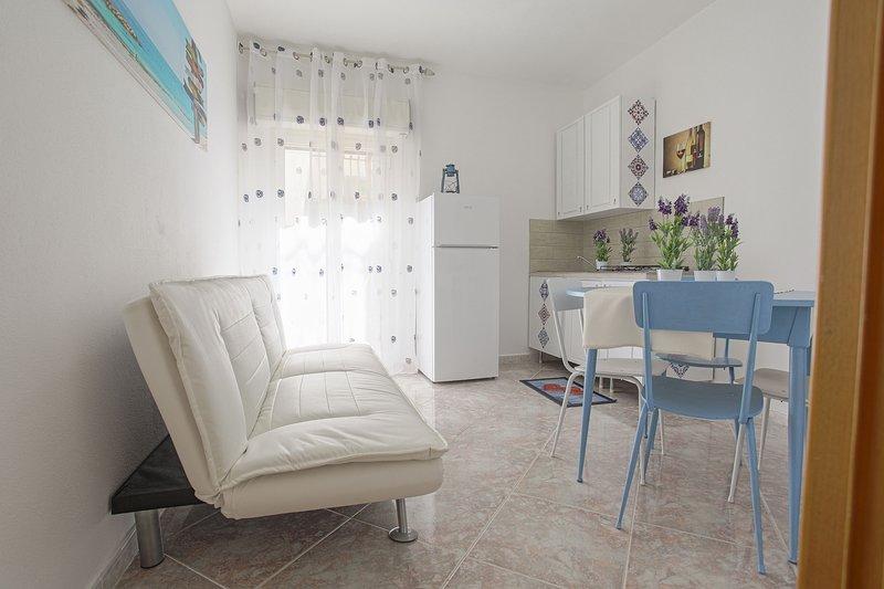 A vanedda di Girgenti ' apartments ' primo piano, vacation rental in Aragona