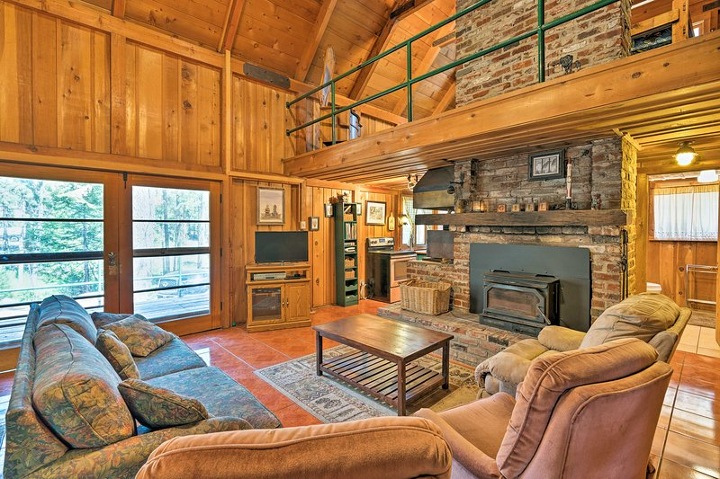 The 10 Best Shaver Lake Cabin Rentals Cabins With Photos Tripadvisor Vacation Rentals In Shaver Lake Ca
