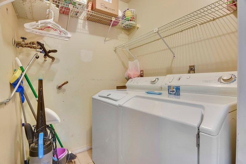 Gulf Highlands 169-Washer/Dryer on main level