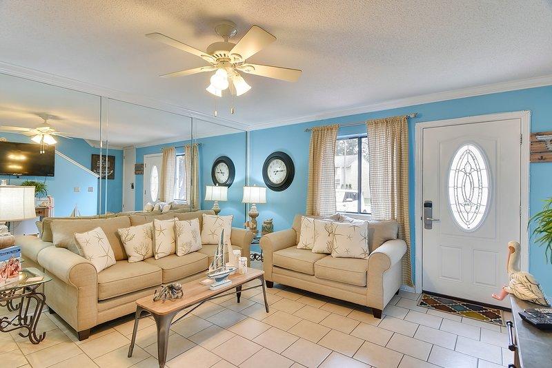 Gulf Highlands 169-Living Area