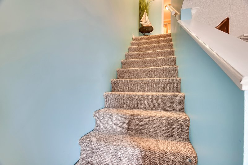 Gulf Highlands 169-Stairs