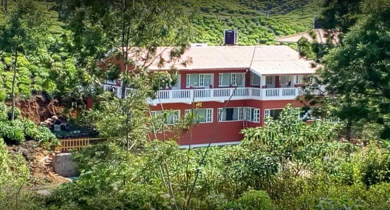 Palm Grove Kotagiri Homestay (Bedroom 7), vacation rental in Kotagiri