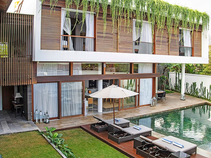 Villa Indrani - Villa feature