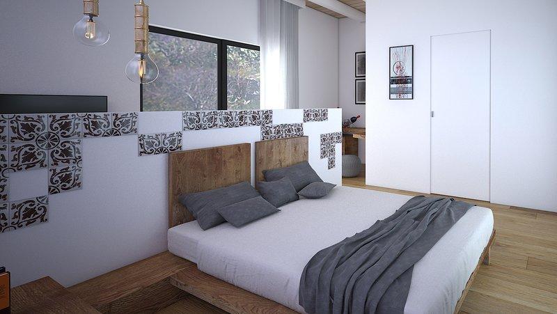 Terra di Venera Room 1, holiday rental in Santa Venerina
