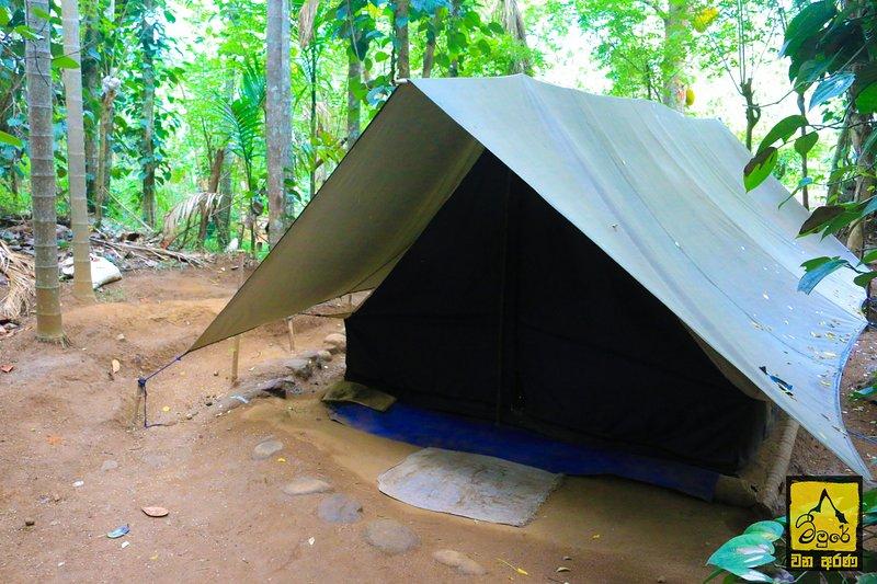Meemure Wana Arana Campsite, holiday rental in Mahiyanganaya