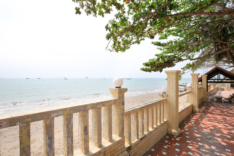 Mona Villa 03 - Sea Resort Mini, Ferienwohnung in Vung Tau