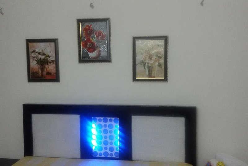 SB BEST FURNISHED HOME STAY Room 3, Ferienwohnung in Ambala