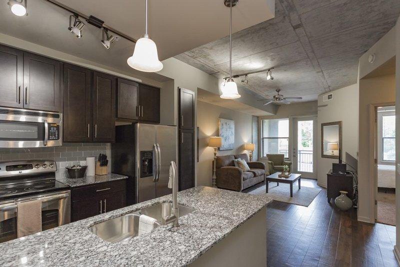 Sobe downtown columbus 1 bedroom apartment has wi fi and - 1 bedroom apartments in columbus ga ...