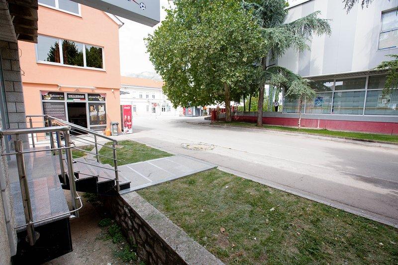 Apartment Novakovic, holiday rental in Republika Srpska