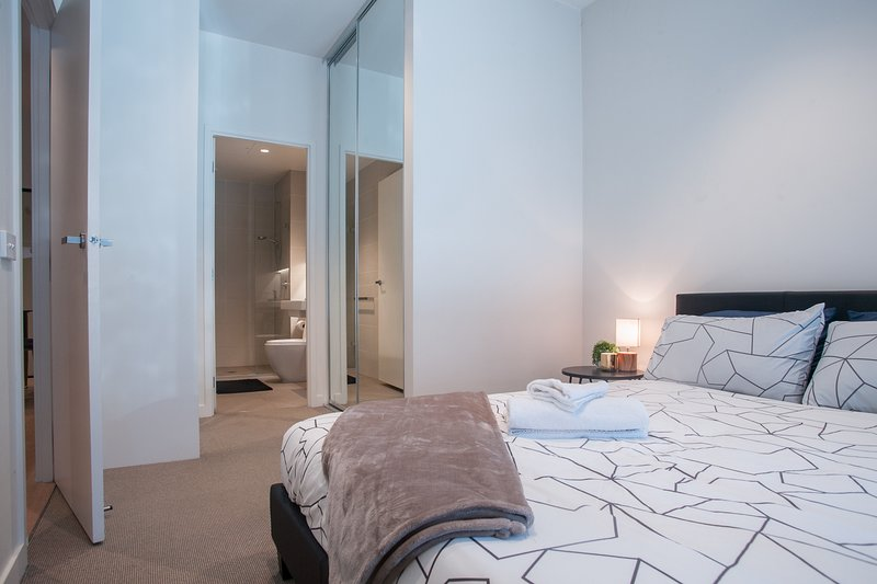 The William Apartments, holiday rental in Melbourne