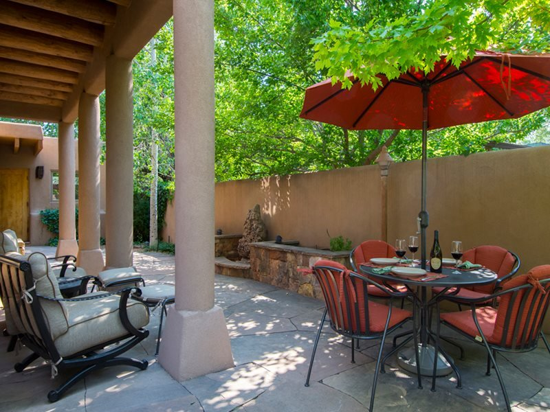 Dancing Sun, holiday rental in Santa Fe