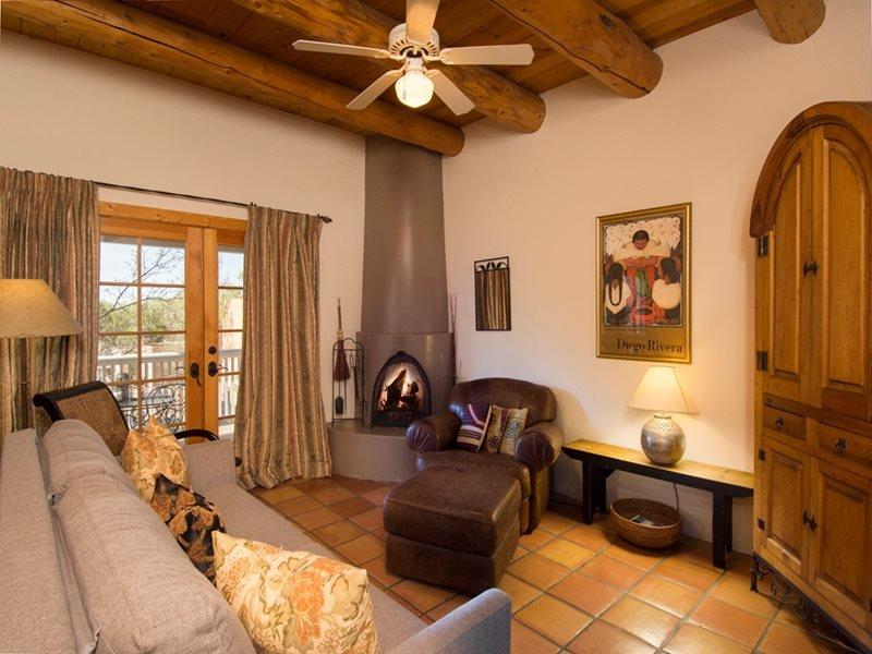 Plaza View, alquiler de vacaciones en Sierra County