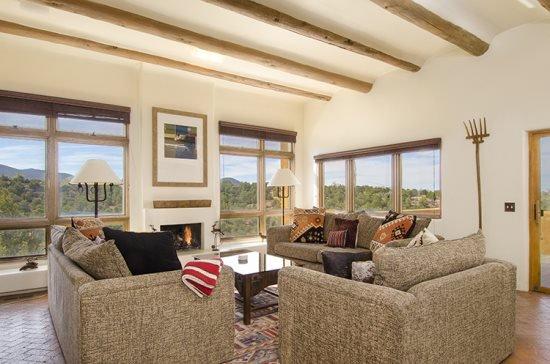 800 East Elegance, holiday rental in Santa Fe