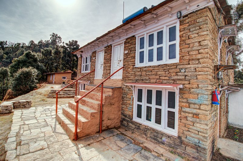 Kot Naikana, vacation rental in Almora District