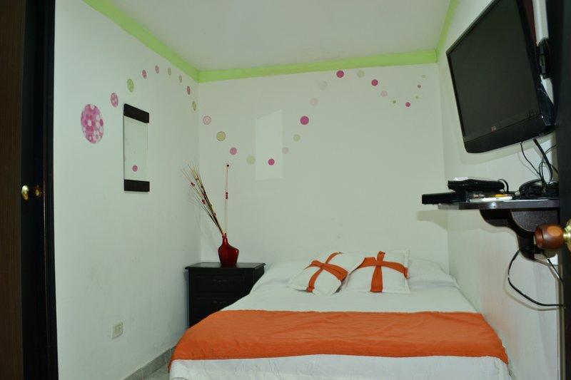 Apartamento en ubicación central y barrio tranquilo. Desayuno incluido, casa vacanza a Isola di San Andrés
