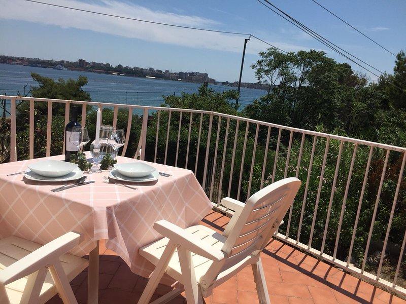 Lupus Inn ... Fabula - Villa e Casa Vacanza, vacation rental in Massafra