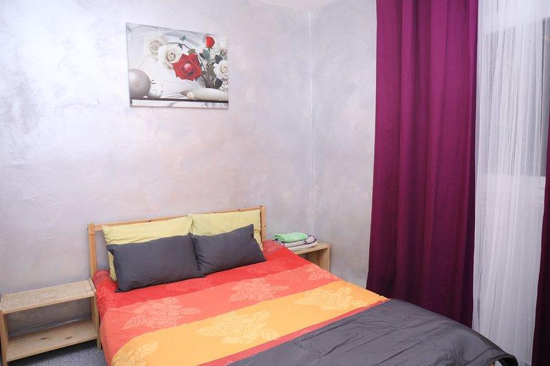 2 camere da letto