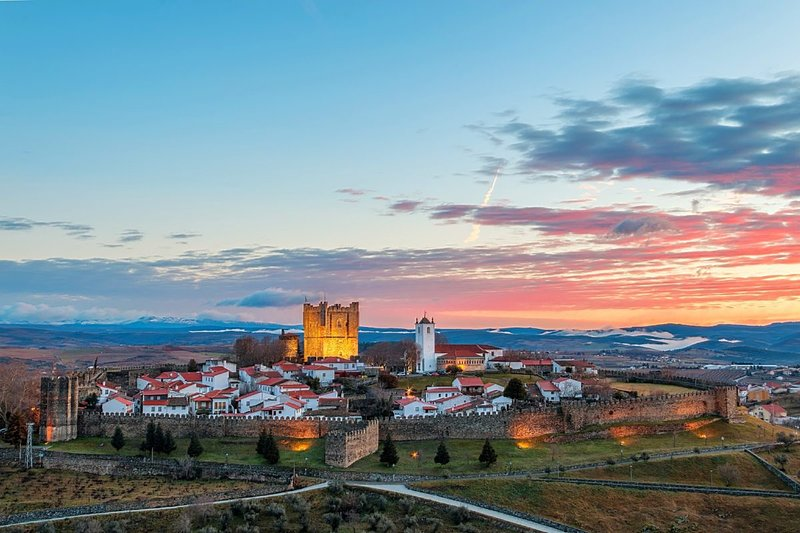Bragança (photo by VortexMag)