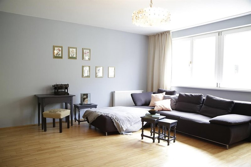 Apartment In Vienna With Internet Lift Terrace Washing Machine