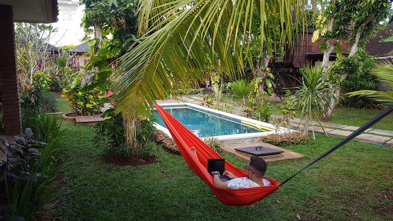 Timbis Homestay Bali, vacation rental in Nusa Dua