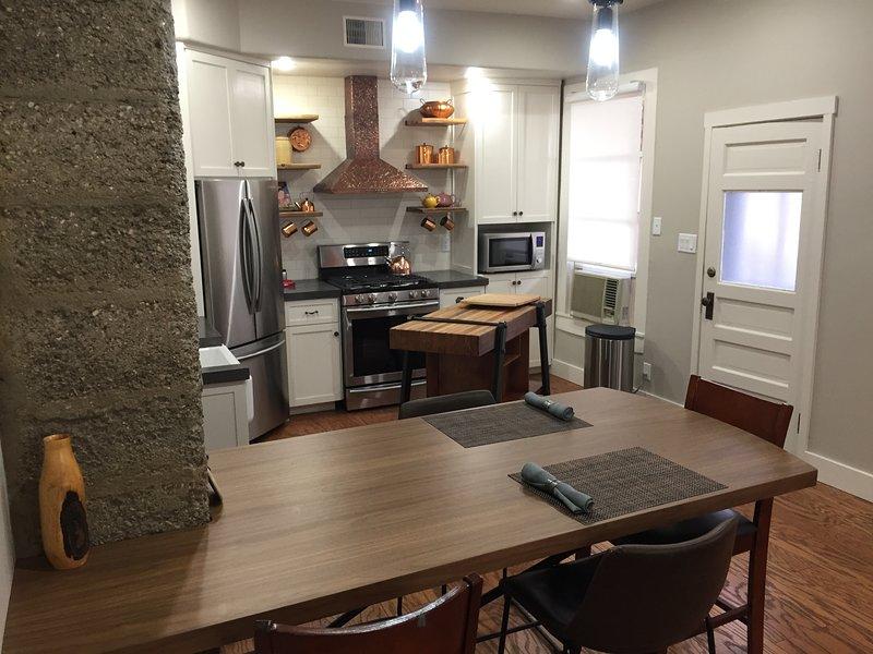 Boomtown Suite, location de vacances à Clarkdale