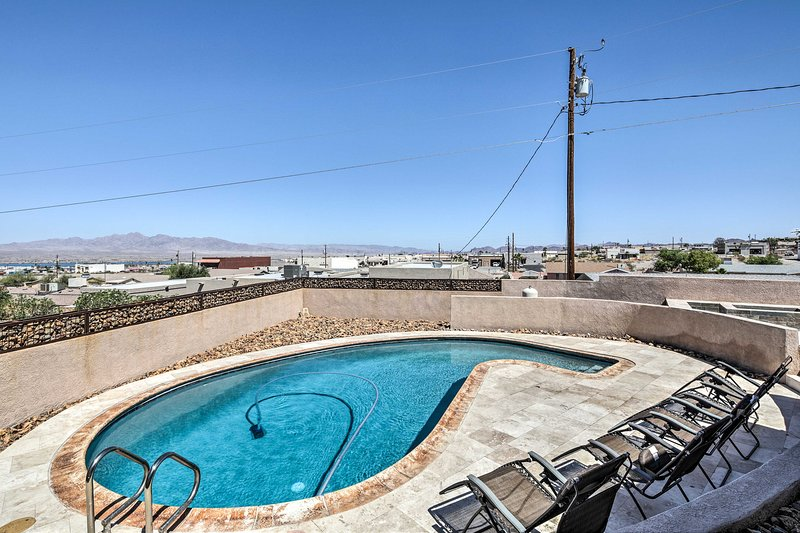 Elevate Your Lake Havasu City Stay At This Vacation Al Home