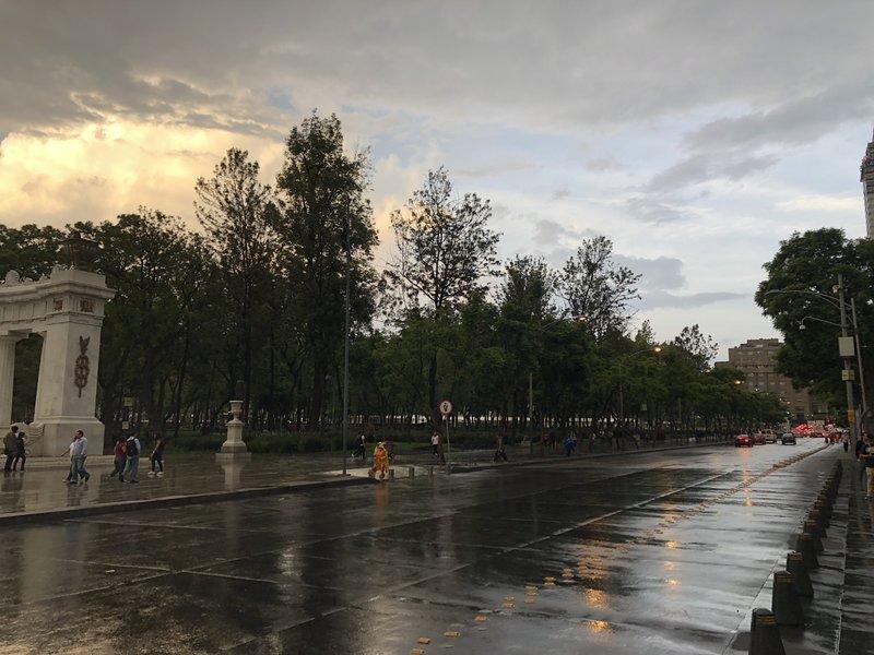Precioso loft en la zona más bonita del centro histórico, alquiler de vacaciones en Ciudad de México