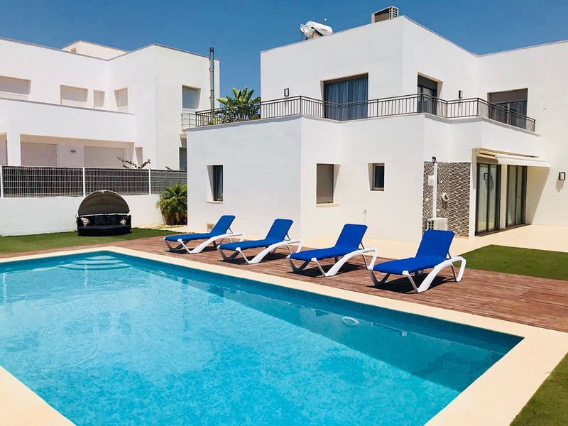 One of the best location on the island, peaceful and relaxing but only 5 min to all the Ibiza action