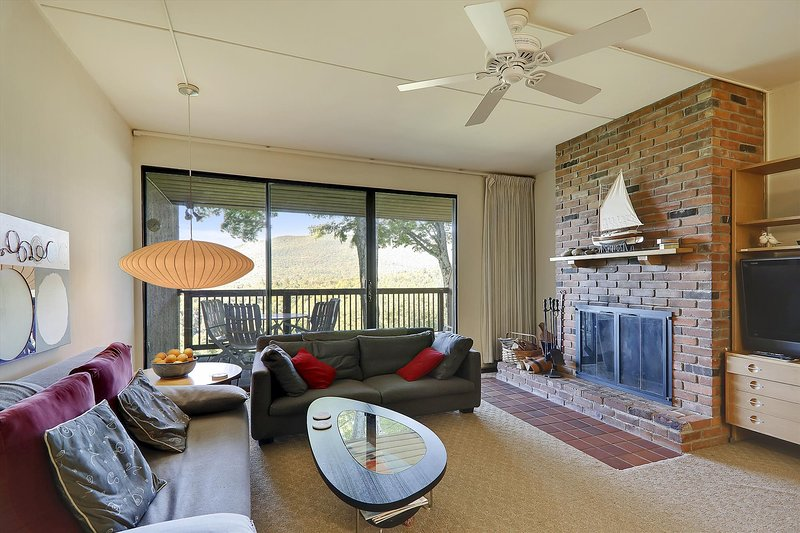 Notchbrook 6AB, holiday rental in Underhill Center
