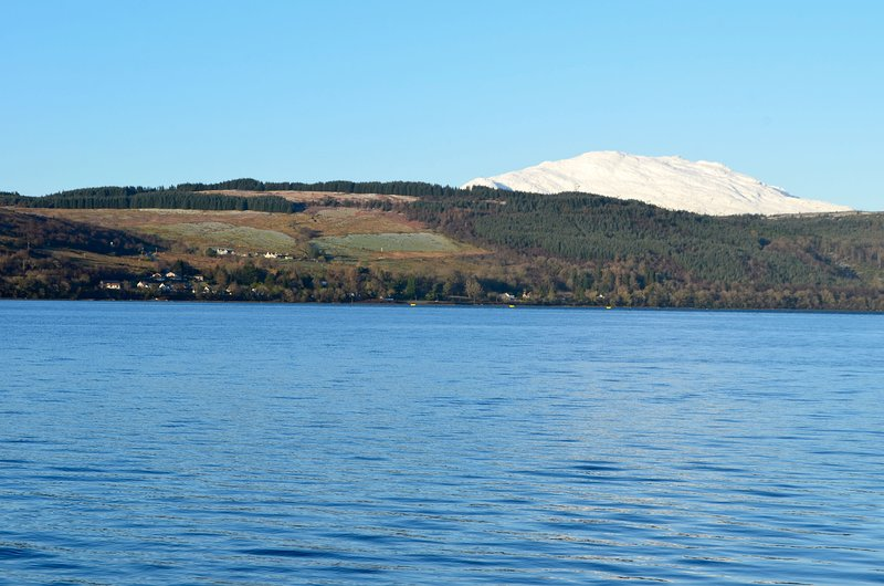 Chapelhill, holiday rental in Rosneath
