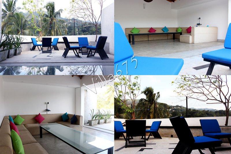 Villa675, vacation rental in Heerassagala