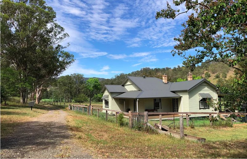Bobby's Country Rental, holiday rental in Fosterton