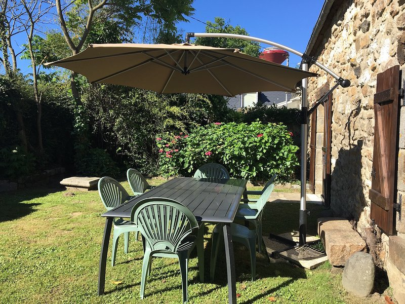 Spacious well equipped property just 10 min from the sandy beaches