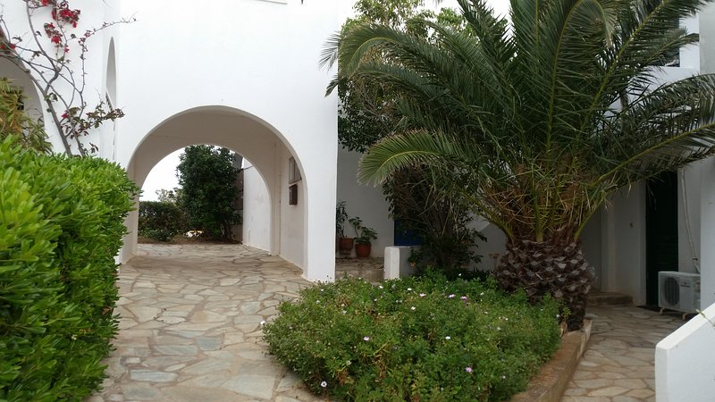 Peerless sunny house in Lavrion, casa vacanza a Lavrio