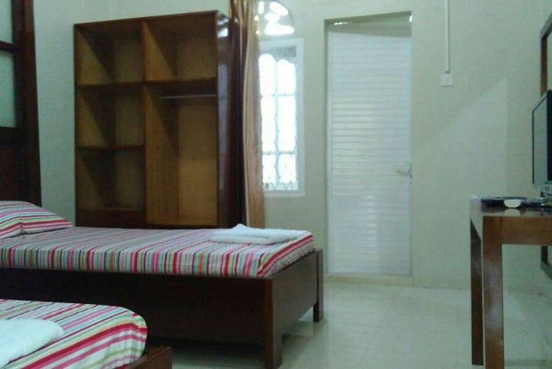 Ulka Guest House - Bedroom 2, vacation rental in Banda Aceh