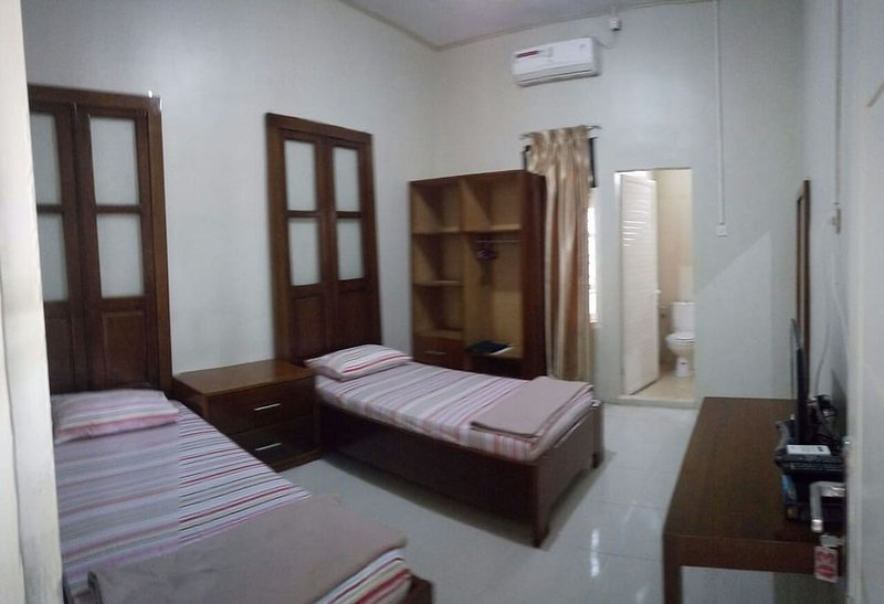 Ulka Guest House - Bedroom 11, vacation rental in Banda Aceh