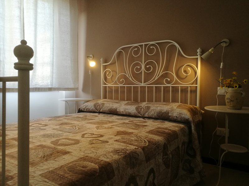 Mezenzio's Apartment, holiday rental in Cerveteri