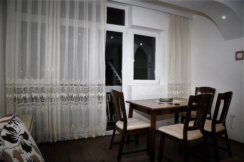Comfort Inn Apartment 2, vacation rental in Raska