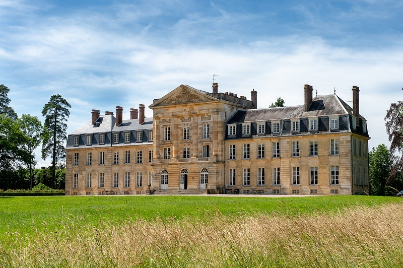 Château de Courtomer - Elegant family home in Normandy, casa vacanza a Fay