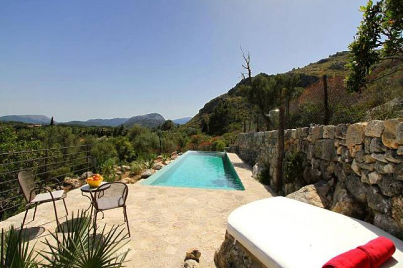 Casa Correa, holiday rental in Portals Nous