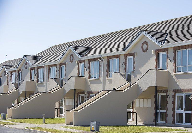 Kilkee Holiday Homes (1st Floor), location de vacances à Carrigaholt