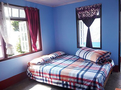 Wild Yeti's Homestay (Double Room 3), holiday rental in Pedong