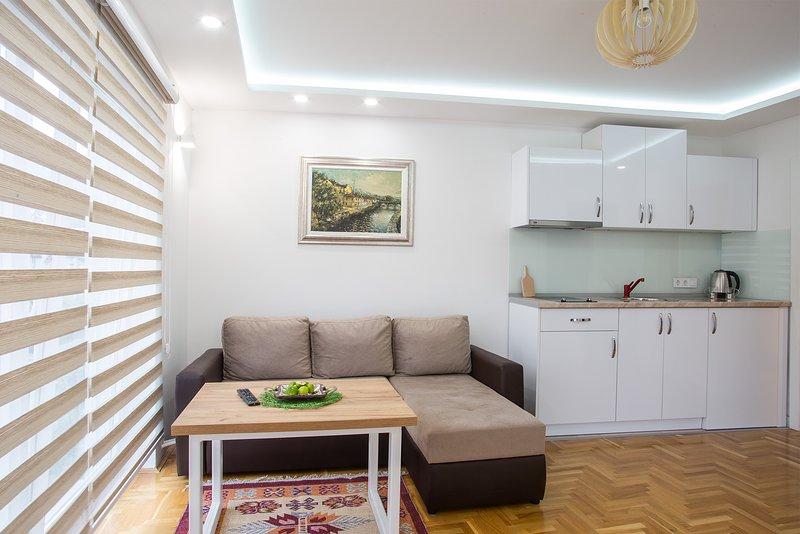 Guest House Hendek: Apartment Nafaka, alquiler vacacional en Pale